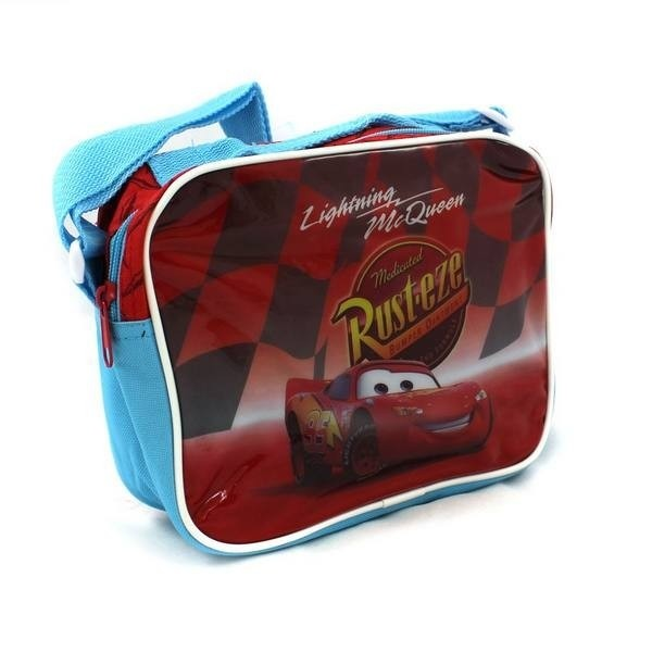 Lunch bag Disney Cars