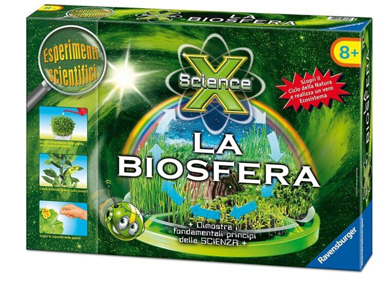 Science X Maxi - La Biosfera