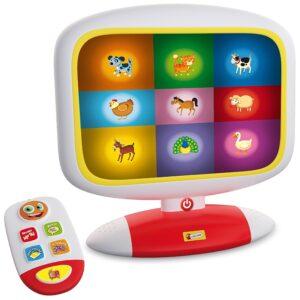 Carotina - Baby Smart TV