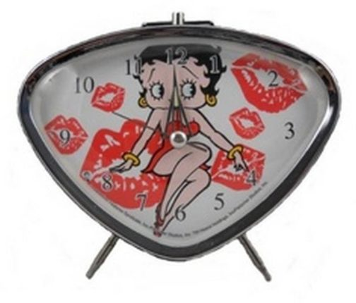 Orologio sveglia Betty Boop