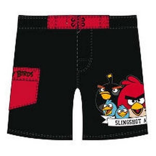 Costume bermuda Angry Birds