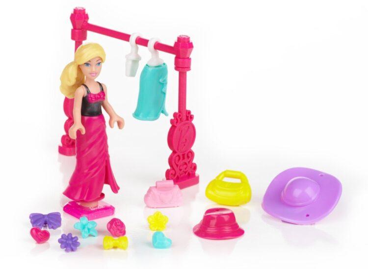 Barbie Boutique Alla Moda Mega Bloks