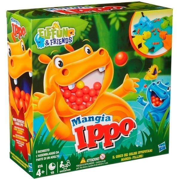 Mangia Ippo Refresh