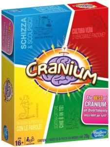 Hasbro - Cranium Party