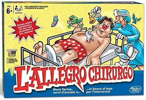 Allegro Chirurgo