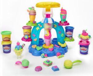 Play-Doh La bottega dei gelati