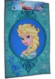 Tappeto scendiletto Disney Frozen