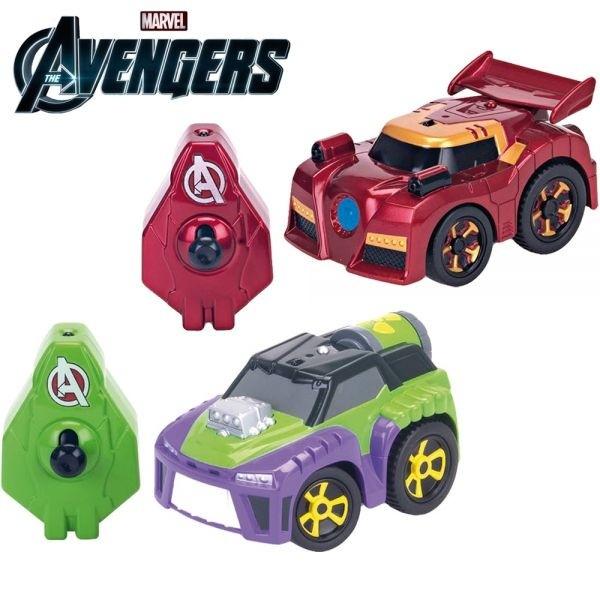 Avengers - Veicolo Infrarossi