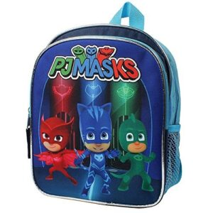 Zainetto Pj Masks Moonlit