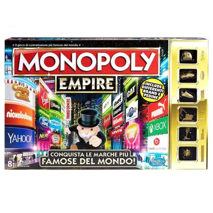 Monopoly - Empire