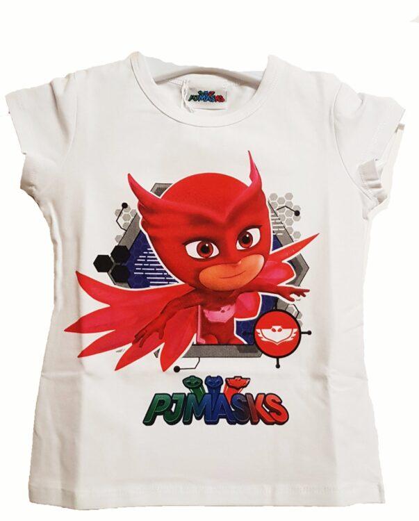 T-shirt bambina Super Pigiamini
