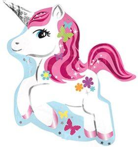 Palloncino sagomato Super Shape My Little Pony Unicorno