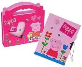 Diario segreto Peppa Pig