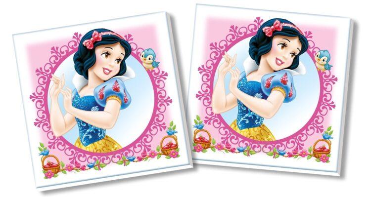 Principesse Disney Memo Games