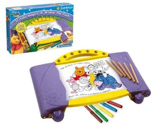 Il Rullo Magico di Winnie The Pooh