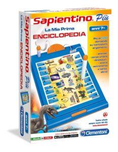 Sapientino La Mia Prima Enciclopedia