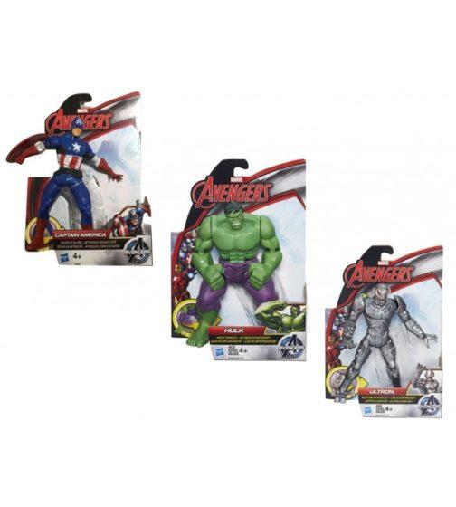 Avengers Battlers