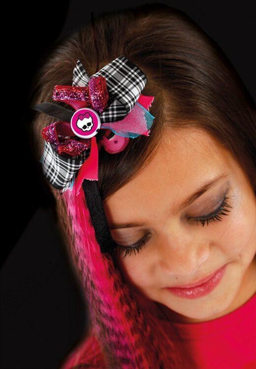 Monster High Monster Stylish Hair