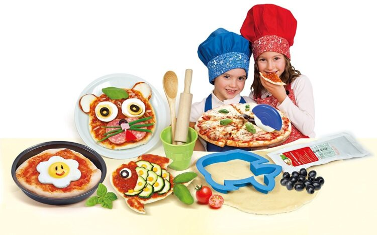 Cucina Creativa Pizza Party