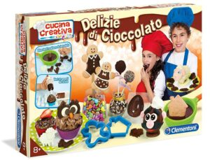 Cucina Creativa Delizie di Cioccolato