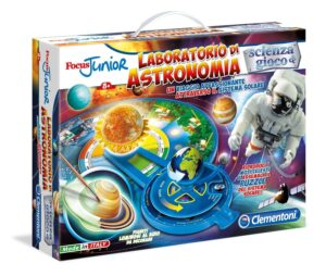 Clementoni - Focus Laboratorio Di Astronomia