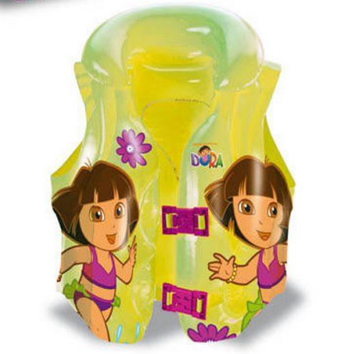 Giubbotto salvagente Dora l'Esploratrice