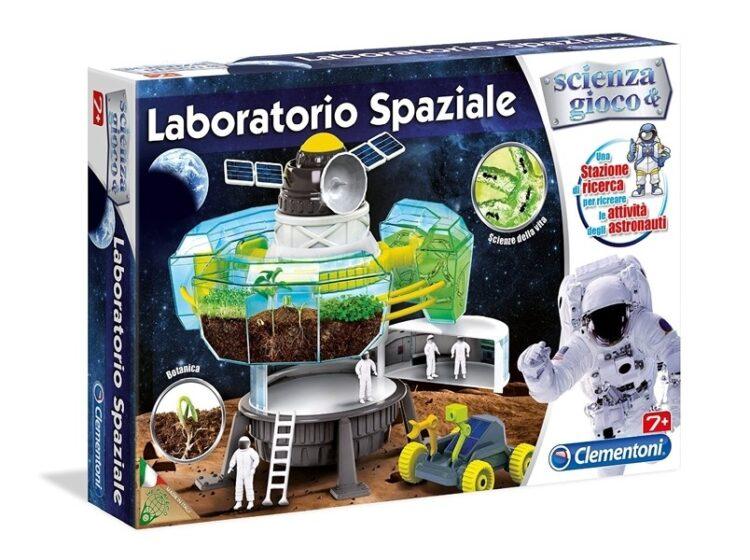 Laboratorio spaziale