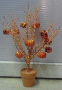 Albero Halloween