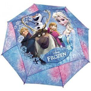 Ombrello automatico Disney Frozen