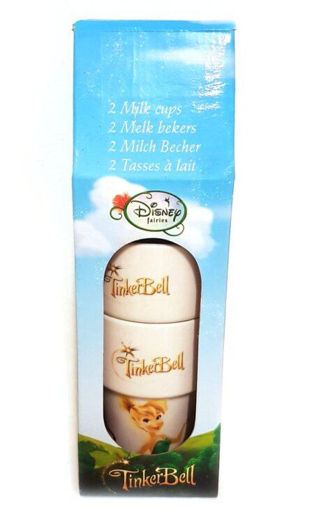 Confezione regalo 2 tazze latte Disney