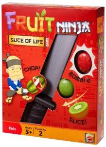 Fruit Ninja Gioco da tavolo