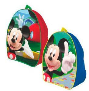 Zainetto asilo Disney Mickey Mouse Clubhouse