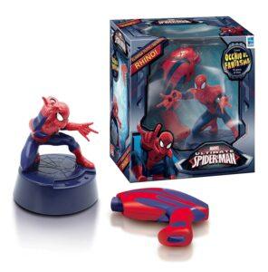 Spiderman Il Gioco da Tavolo