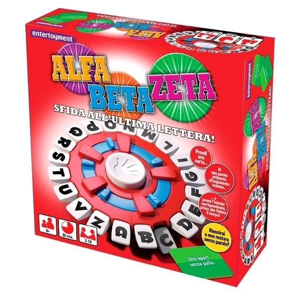 Alfa Beta Zeta