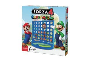 Super Mario - Forza 4