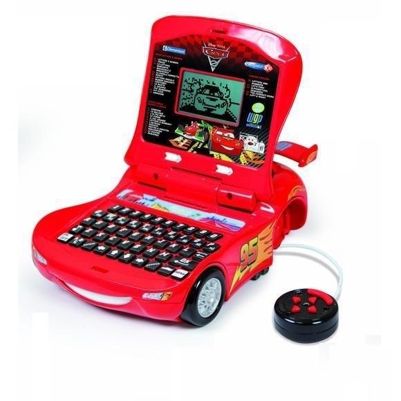 Computer Kids - Cars 2