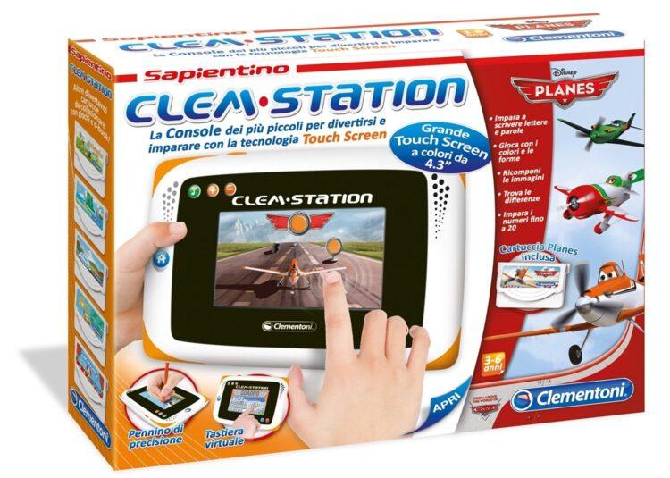 Clem Station Disney Planes