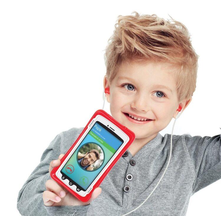 ClemPad Call Tablet e SIM