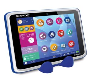 Clempad 5.0 XL Tablet Educativo