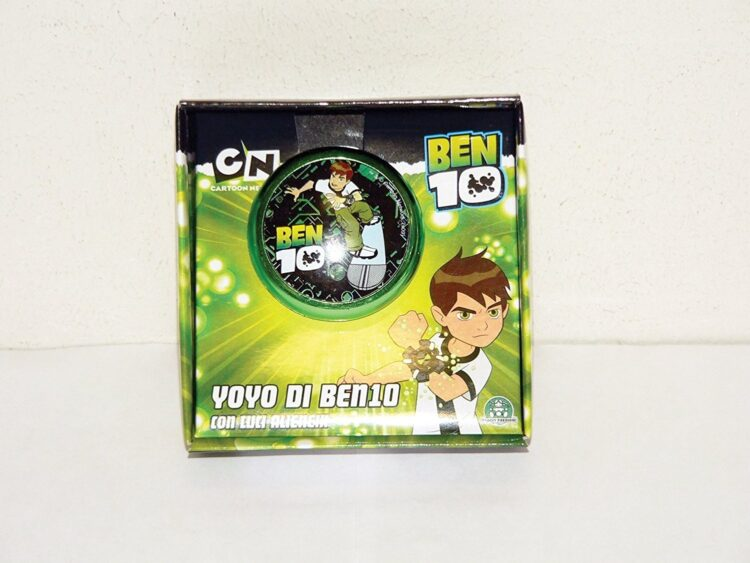 Yoyo Di Ben 10