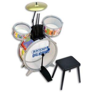 Bontempi Toy Band Batteria Classica