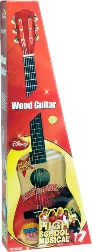 Chitarra in legno 79 cm