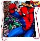 Sacca sport Spiderman