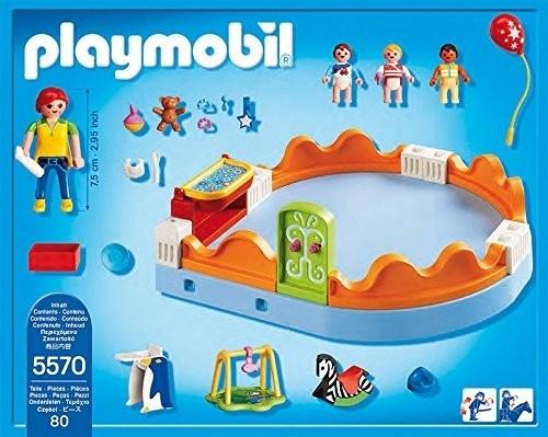Area Gioco Prima Infanzia Playmobil