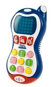 Telefonino Prime Parole