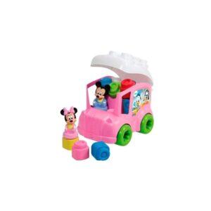 Minnie Secchiello Scuola Bus