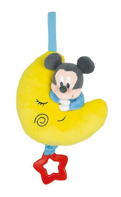 Baby Mickey Morbida Luna Musicale