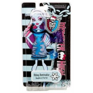 Vestito Completo Abbey Bominable Monster High