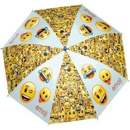 Ombrello automatico Emoji