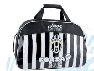 Borsone sport Juventus